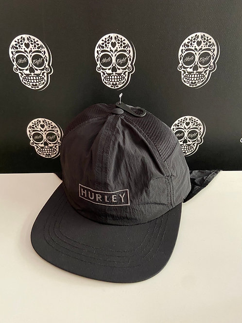 Hurley by nike cap big logo summer edition