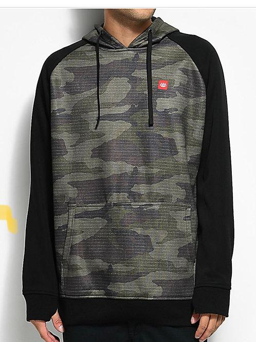 686 boned fleece hoodie spuc