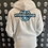 Thumbnail: Independent truck co. stained glass zip hood