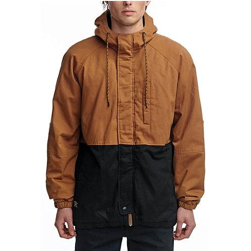 Globe brand Storm Rider Blocked Thermal Jacket