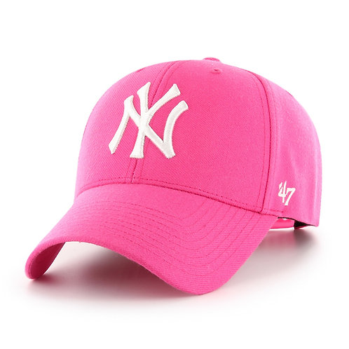47 brand new york cap fucsia
