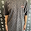 Thumbnail: Independent truck co. array t-shirt dark grey