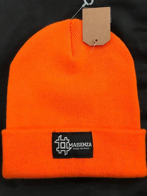 #maisenza cappellino di lana