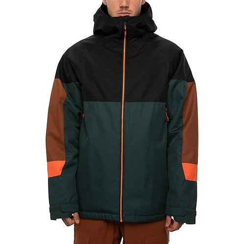686 static insulated jacket