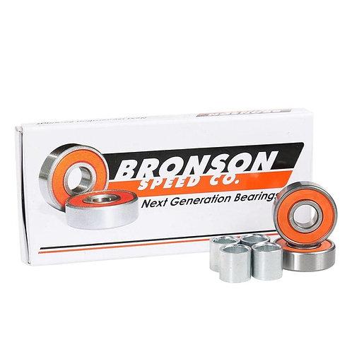 Bronson speed co. G2 bearings