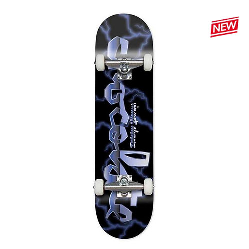 "Chocolate skateboards Vincent Alvarez 8"""