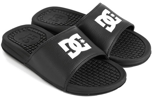 DC Shoes sandals bolsa