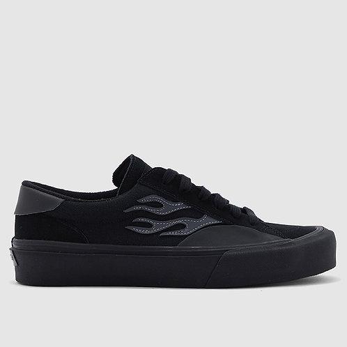 Straye shoes logan flame/black/carbon