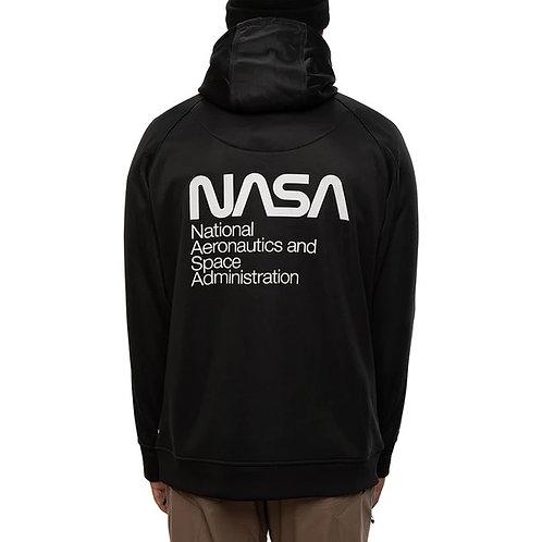 686 boned fleece hoodie nasa