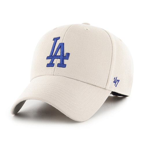 47 brand los angeles white/blue