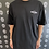 Thumbnail: Independent truck co. rosemary t-shirt black