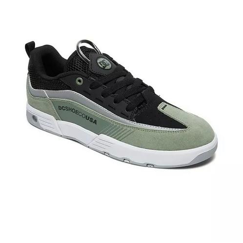 Dc shoes legacy 98 slim SE olive/black