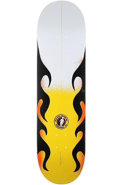 "Girl skateboard GSSC series 8""x31,875"""