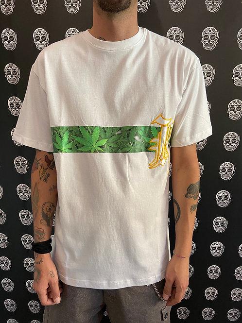 Kaliking t-shirt weed