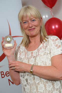 Kate M - Berks Awards