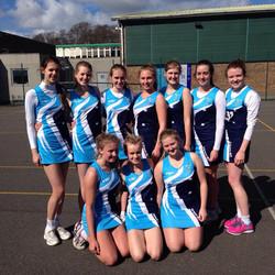 Bracknell League Team 2013/14