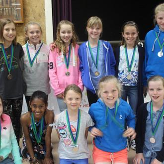 U10s BJL Runner-Ups