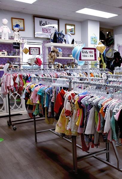 Shop MHM