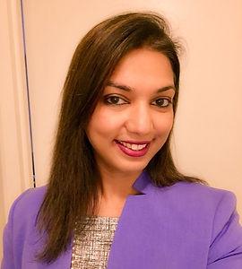 Saira Sethi