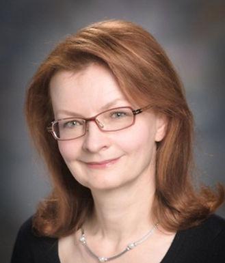 Ludmila Cofta-Woerpel
