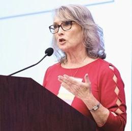 Debbie Platts