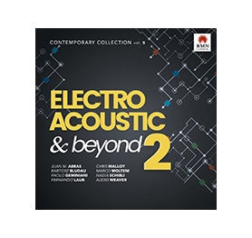 Electroacoustic & Beyond Vol. 2