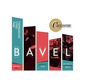 Bavel - Obras Corales Contemporáneas