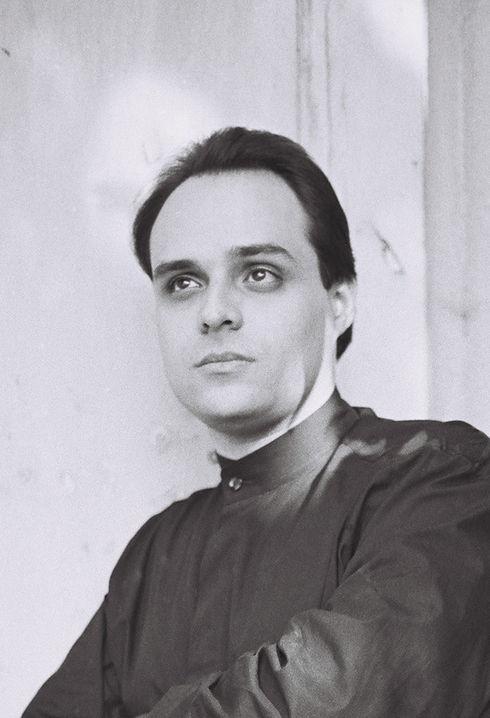 Dr. Juan Manuel Abras