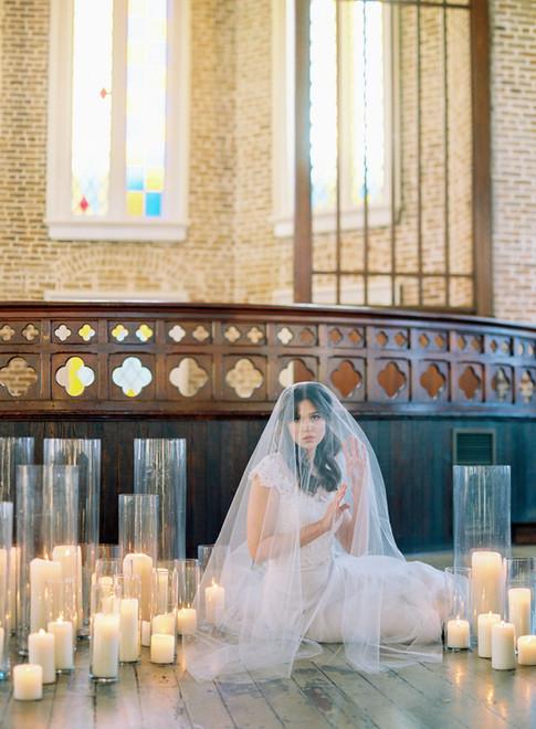 Felicity Church