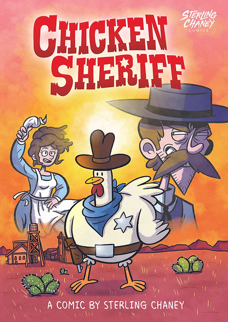 Chicken Sheriff