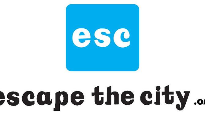 ESCAPE THE CITY HERO FEATURE