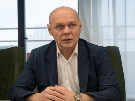 Виктор Кауров призвал общественность встать на защиту ветерана Игната Сергеевича Артеменко