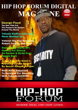 HipHop Forum Digital Mag