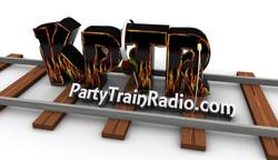 KPTR Party Train Radio
