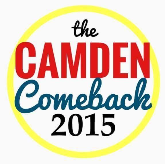 THE CAMDEN COMEBACK 2015
