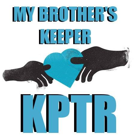 MBK MY BROTHER'S KEEPER