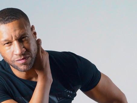 DJ CARMIE INTERVIEWS THE LEGENDARY R&B SINGER 'TONY TERRY'
