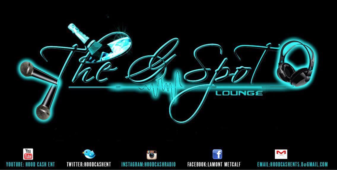 The G Spot Lounge