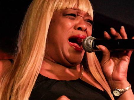 DJ CARMIE INTERVIEWS SUCCESSFUL SOUTHERN SOUL ARTIST NELLIE TIGER TRAVIS
