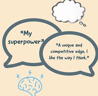 Neurodiversity Strenghts