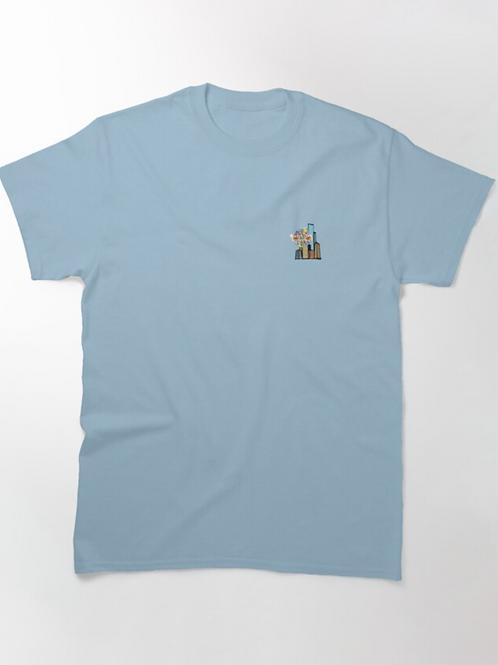 NeurodiverCity T-Shirt