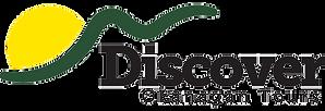 Discover Okanagan Tours Company Logo