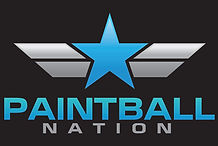 Paintball Nation Company Logo