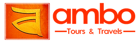 Ambo Tours & Travel Company Logo