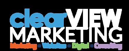 Clearview Digital Marketing Company Logo