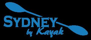 Sydney by Kayak company logo