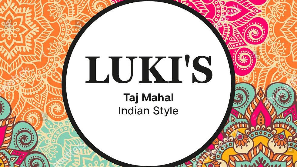 Taj Mahal (3er Pack)