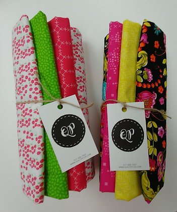 Three Yard Quilts Bundle