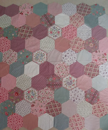 Versailles Hexagons kit