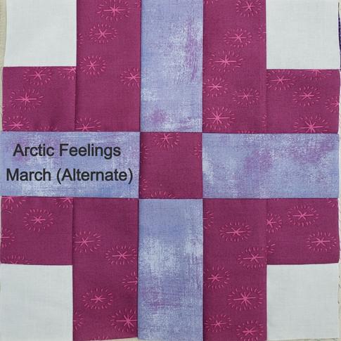 Arctic Feelings - March (Alternate)